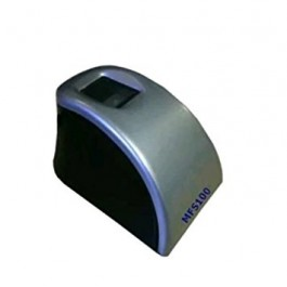 Mantra MFS100 Fingerprint Scaner